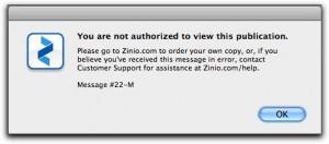Zinio ReaderScreenSnapz002