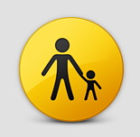 Parental controls logo